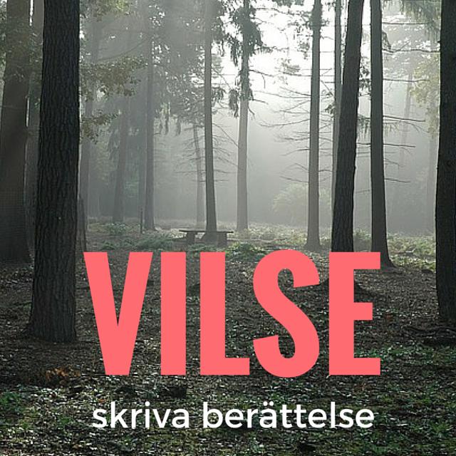 En lärarhandledning som skapar förutsättningar för elevers skrivande. Skapad av Fredrik Sandström och Sven Janbrink.