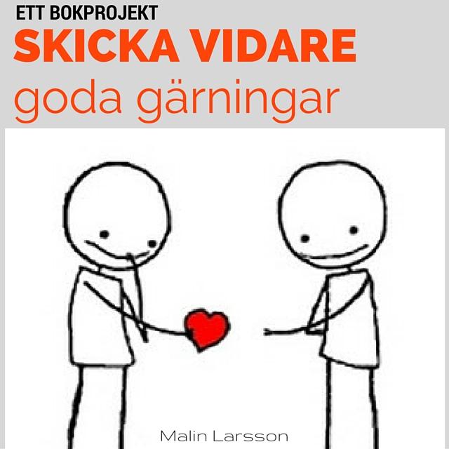 En lärarhandledning om goda gärningar av Malin Larsson.