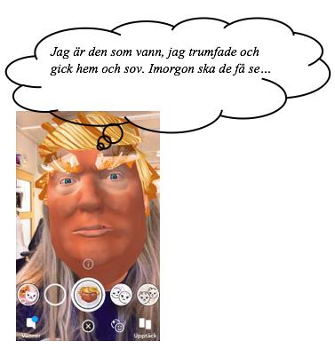 Kombinera bild och text - En skrivuppgift av Annika Sjödahl