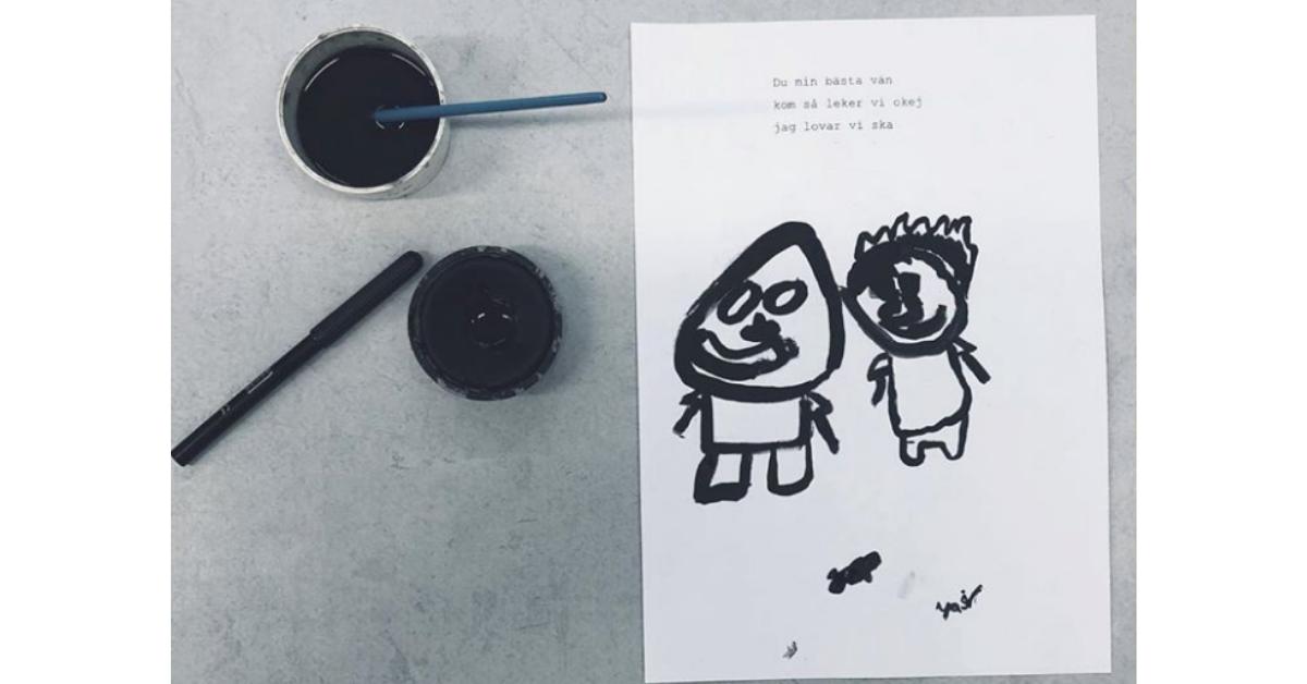 Bokprojektet Haiku - Elever i årskurs F-6 skriver haikudikter till en gemensam bok - Ett bokprojekt för skolan - Stimulerar elevernas skrivande